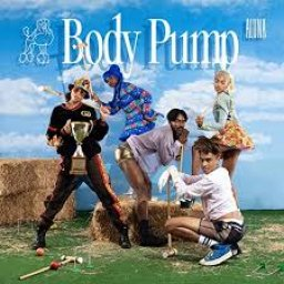 Body Pump (Sammy Virji Remix) (Main)