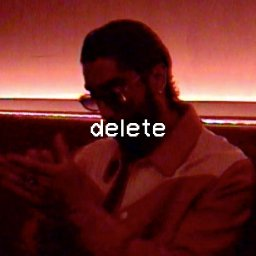 Delete (Intro Dirty)