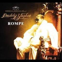 Rompe (Halloween Remix) (Intro Dirty)
