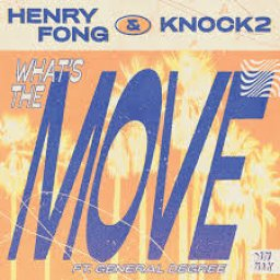 What's The Move (Twilight Zone Intro)