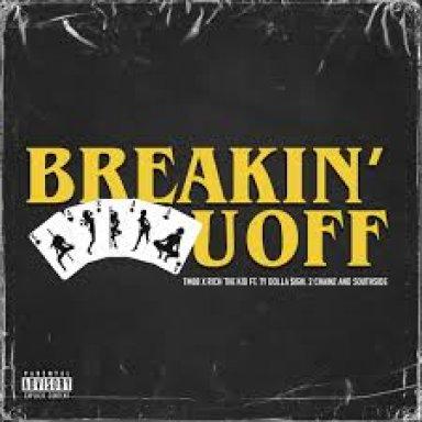 Breakin' U Off (Inst)