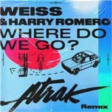 Where Do We Go (A-Trak Remix) (Intro Clean)