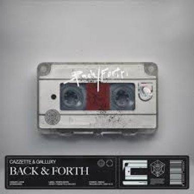 Back & Forth (Main)