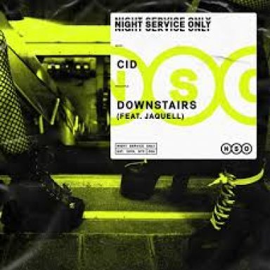 Downstairs (AC Slater Remix) (Intro Clean)