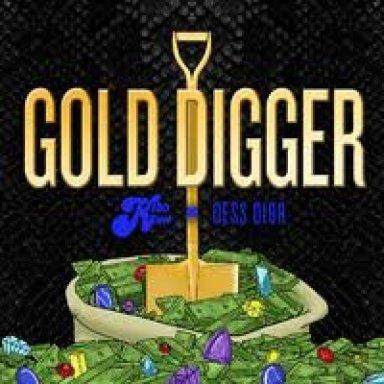 Gold Digger (Intro Dirty)