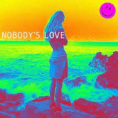 Nobody's Love (Remix) (Intro Clean)