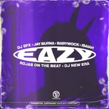 Eazy (Intro Clean)