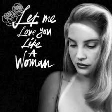 Let Me Love You Like A Woman (Intro Clean)