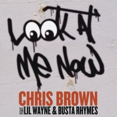 Look At Me Now (Intro Clean)