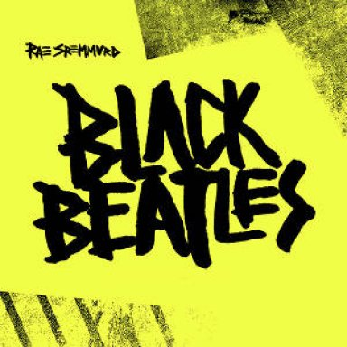 Black Beatles (Intro Clean)