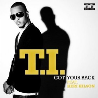 Got Your Back (Intro Clean)