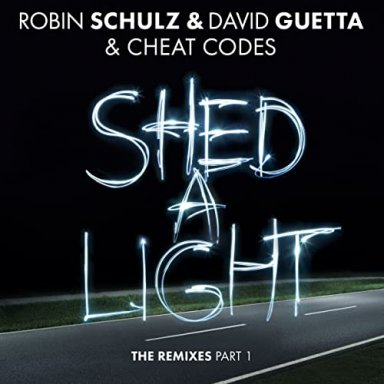 Shed A Light (MOTi Remix) (Intro Clean)