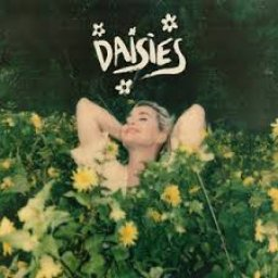 Daisies (Alphalove Remix) (Intro Clean)