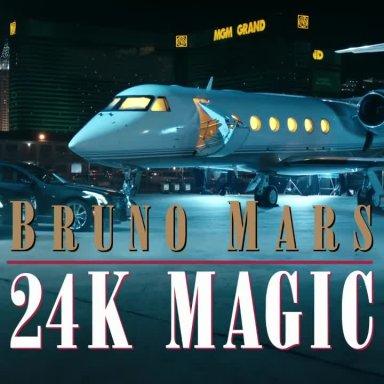 24K Magic (Slice N Dice & Reece Low Dirty Bootleg) (Intro)