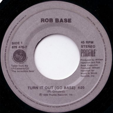 Turn It Out (Go Base) (Clean)