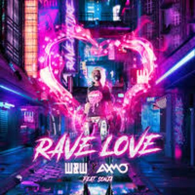 Rave Love (Intro Clean)